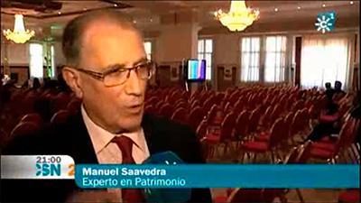 II Foro Internacional de Medinas Históricas