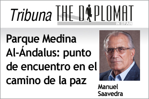 Diplomat Manuel