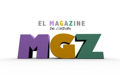Entrevista en la cadena Córdoba Internacional TV