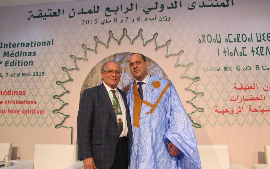 IV Foro Internacional de Medinas Históricas