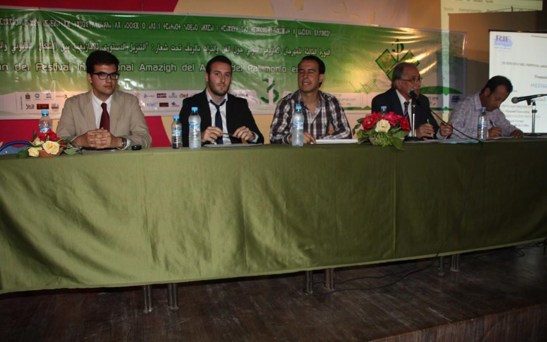 III Edición del Festival Amazigh para el Arte y el Patrimonio en el Rif