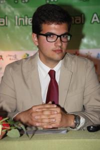 Ismael Virues