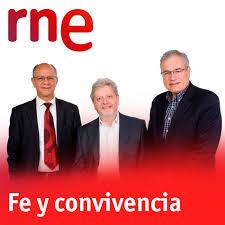 Entrevista para Radio Nacional de España