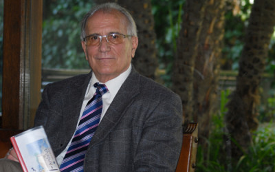 Entrevista para The Diplomat