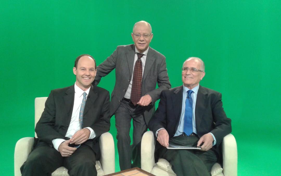 """El programa """"Islam hoy"""" presenta el Proyecto Medina Al-Ándalus"""