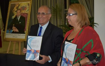 Acuerdo de cooperación firmado en Tánger